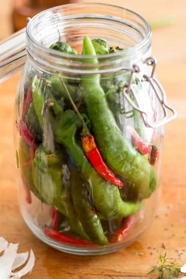 Fermented Pickles | by Sonia! The Healthy Foodie