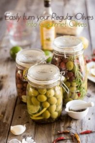Gourmet Olives | by Sonia! The Healthy Foodie