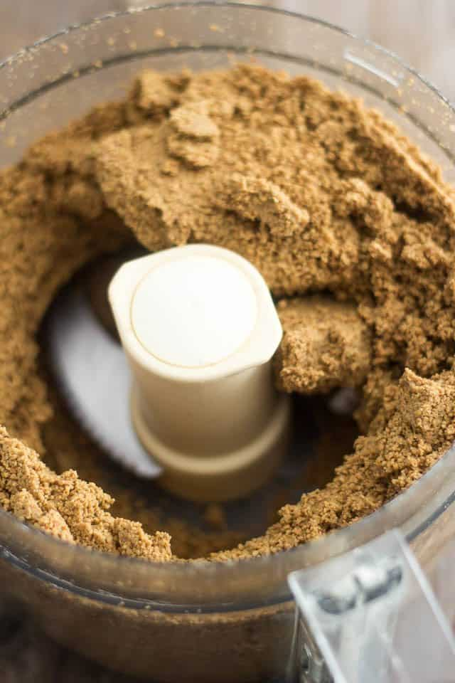 Toasted Sunflower Seed Butter | by Sonia! The Healthy Foodie
