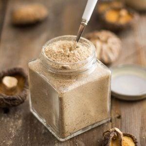Magic Mushroom Powder – Umami In A Jar!
