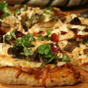 Pizza Night – Party!