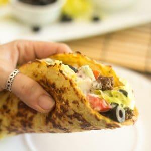 Paleo Tacos   thehealthyfoodie.com