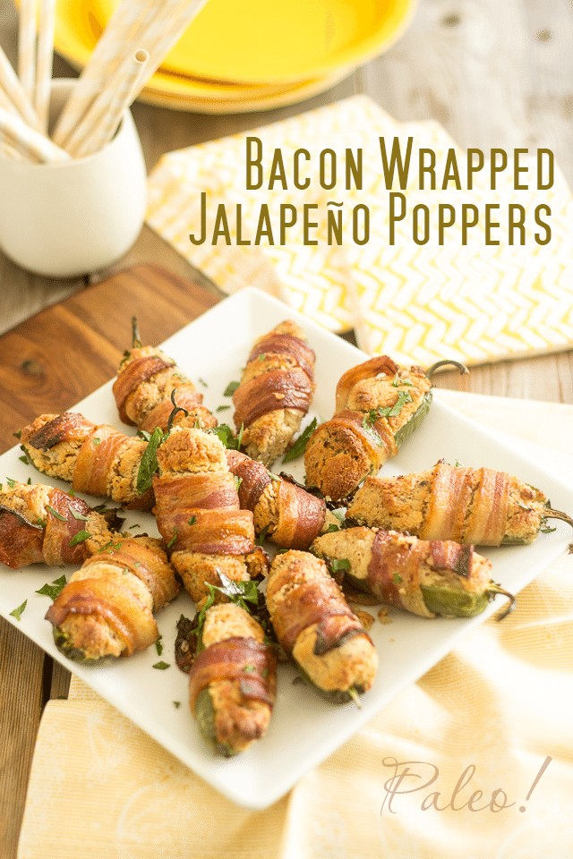 bacon wrapped jalapeno poppers oven