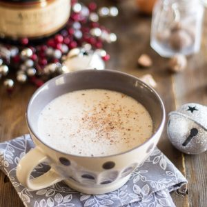 Quick and Easy Dairy Free Eggnog – Recipe out of Real Life Paleo