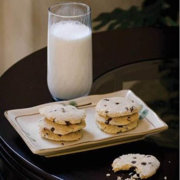 all-the-time chocolate chip cookies