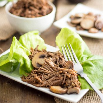 Lamb Barbacoa – Recipe from Make it Paleo II