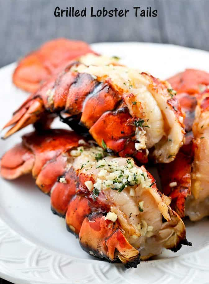 Grilled-lobster-tails