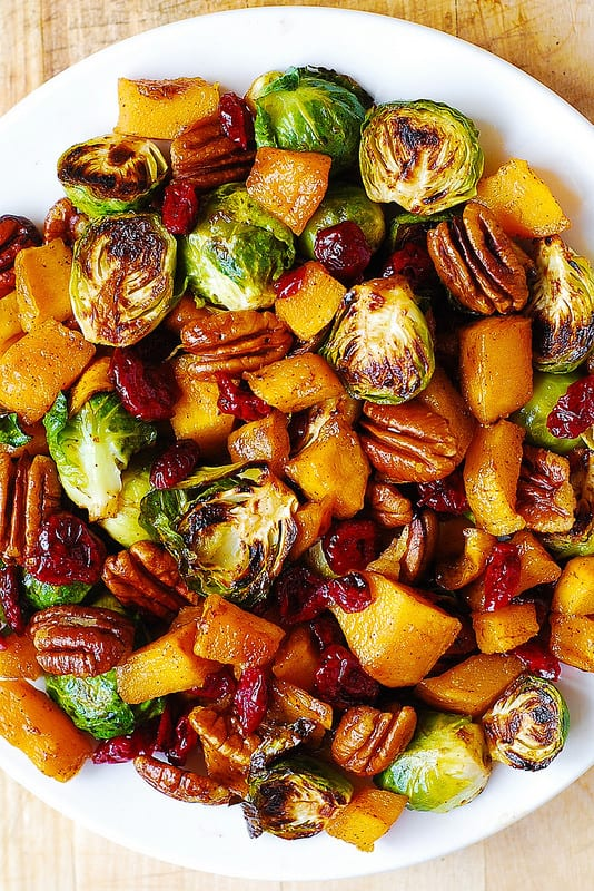 roasted-brussels-sprouts-cinnamon