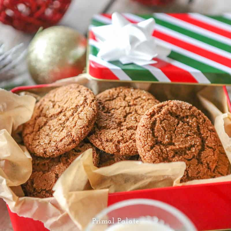 25 Healthy Christmas Treats Recipe Roundup The Healthy Foodie