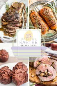 A roundup of my personal favorite recipes which I would consider suitable for my Easter Menu - There are just so many, I can't decide which ones to choose.