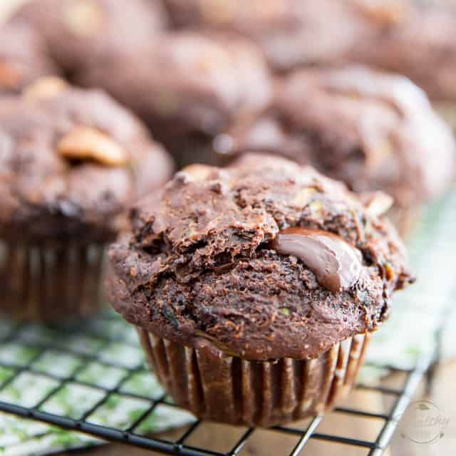 Chocolate muffin recipe good to know