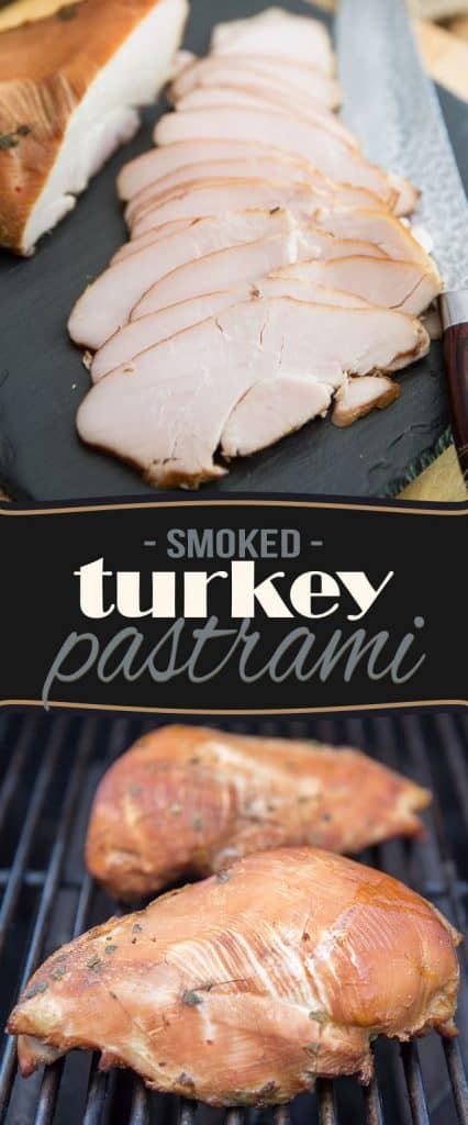 Making your own Smoked Turkey Pastrami at home isn't quite as complicated as you may think, and is so rewarding! Check out how it's done...