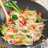 Chop Suey by Sonia! The Healthy Foodie | Recipe on thehealthyfoodie.com