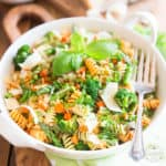 Pasta Primavera by Sonia! The Healthy Foodie | Recipe on thehealthyfoodie.com