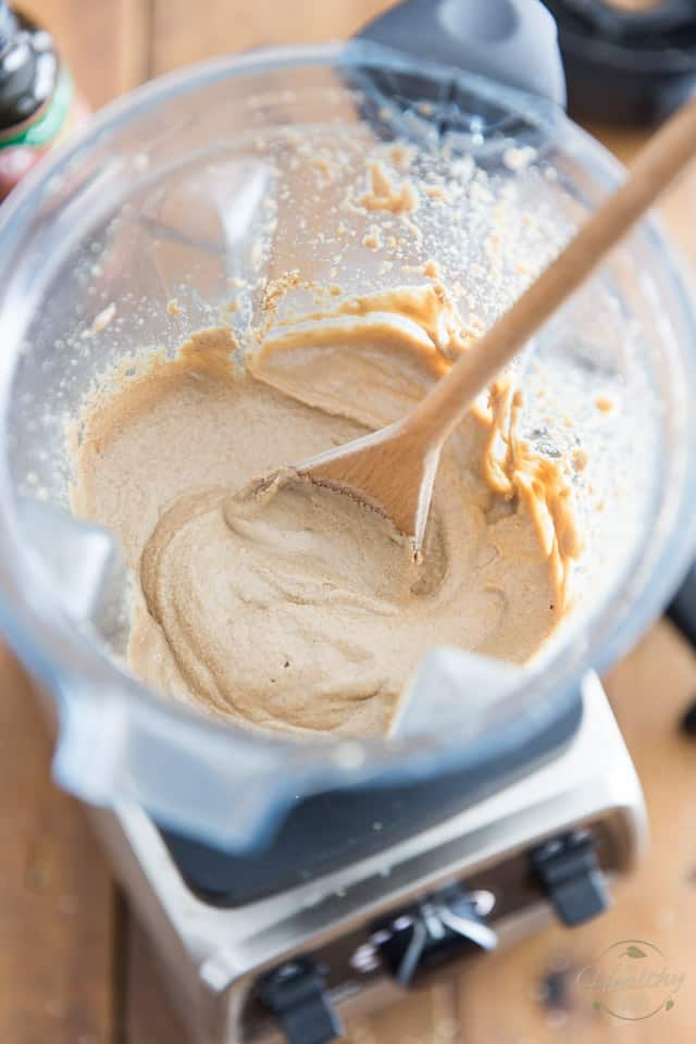 Homemade Tahini by Sonia! The Healthy Foodie | Recipe on thehealthyfoodie.com